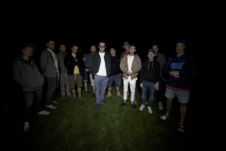 Alkopoligamia świętuje 10-lecie w całej Polsce