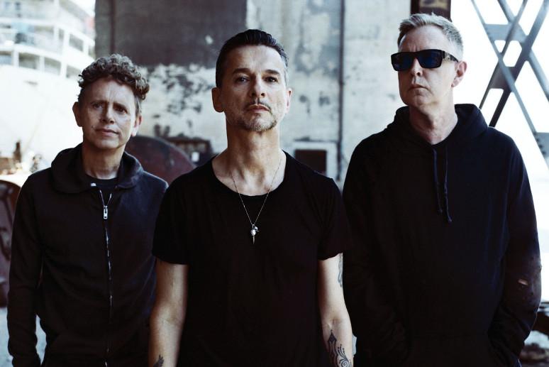 """Depeche Mode – """"Where's The Revolution"""" od kuchni"""