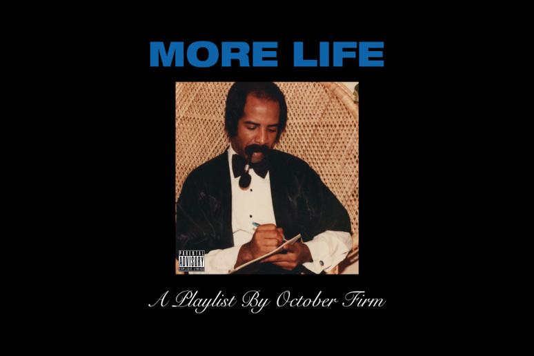 """""""More Life"""" Drake'a już w sieci"""