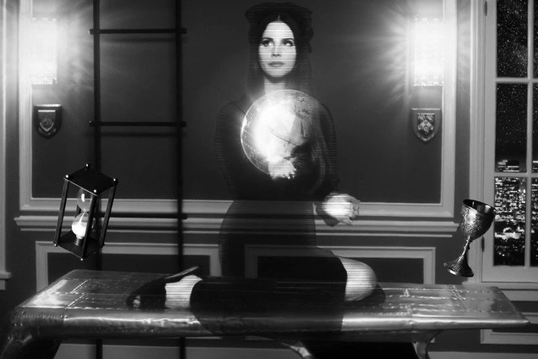 Lana Del Rey ujawniła tytuł nadchodzącej płyty