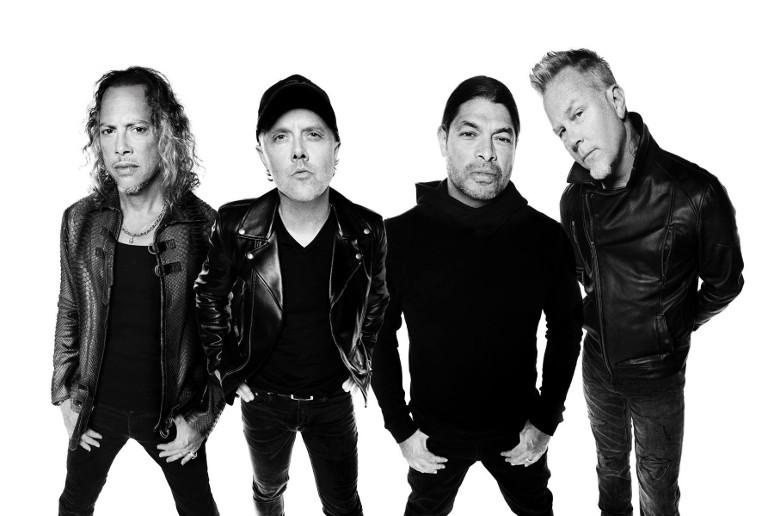 Metallica w przyszłym roku w Polsce