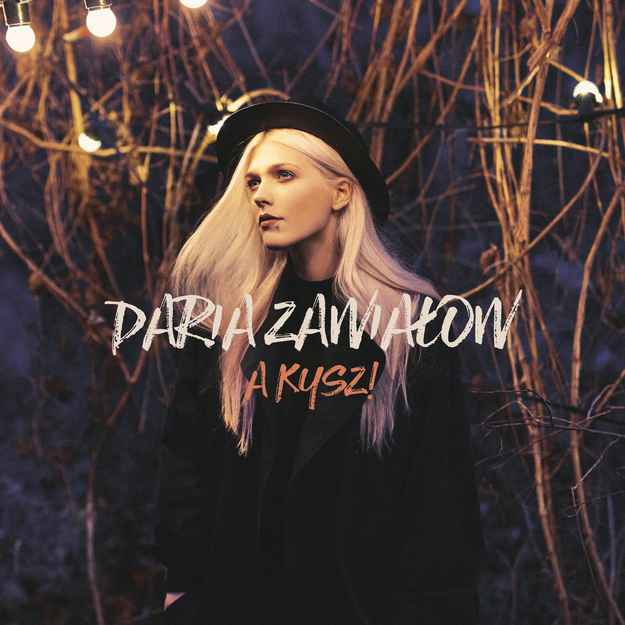 """Daria Zawiałow – """"A kysz!"""""""