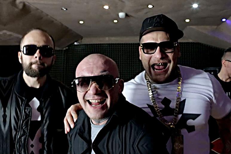 Popek, Sobota i Matheo z nowym klipem