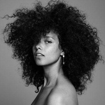 "Alicia Keys – ""Here"""