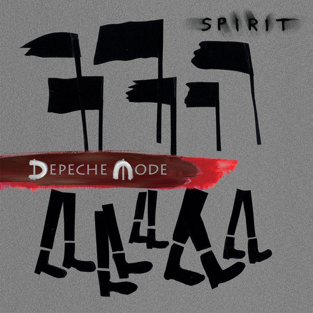 """Depeche Mode – """"Spirit"""""""