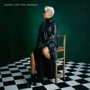 "Emeli Sande – ""Long Live The Angels"""