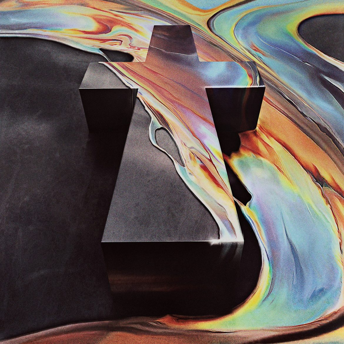 "Justice – ""Woman"""
