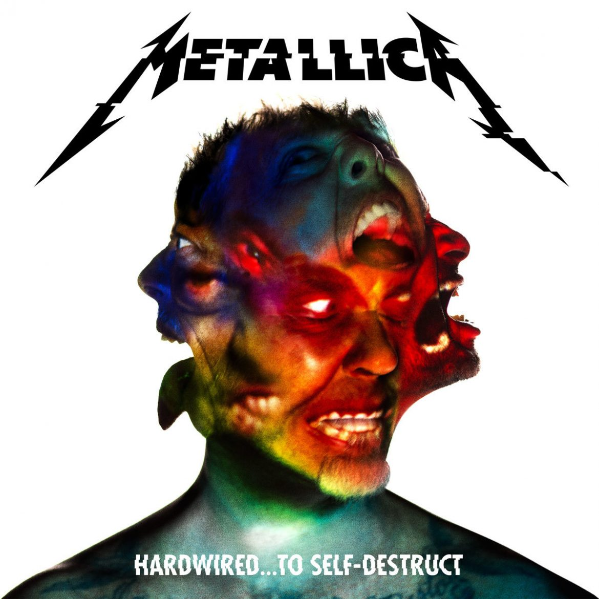 "Metallica – ""Hardwired… To Self-Destruct"""