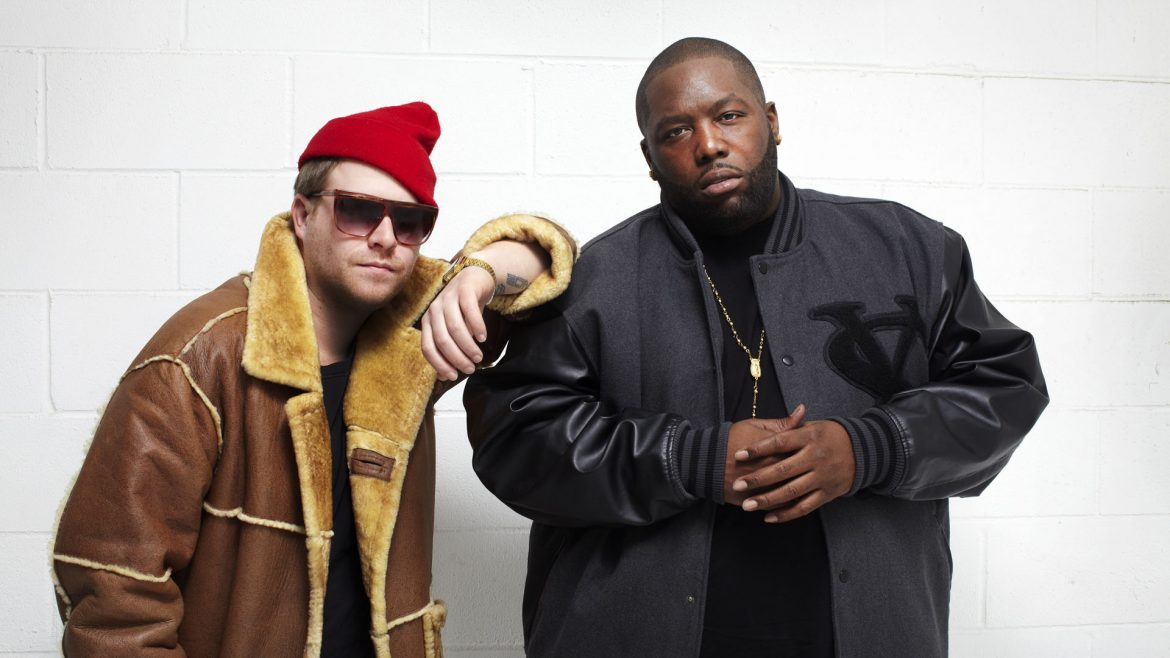 Run The Jewels na wojnie z NFL