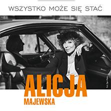 """ALICJA MAJEWSKA – WŁODZIMIERZ KORCZ – """"OKRĄGŁY JUBILEUSZ"""""""
