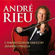 André Rieu World Tour 2018