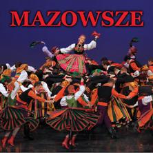 """Zespół """"Mazowsze"""""""
