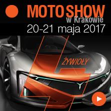 MOTO SHOW w Krakowie 2018