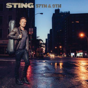 "Sting – ""57th & 9th"""