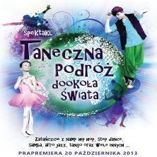 Taneczna Podróż Dookoła Świata
