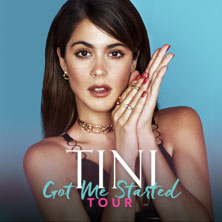 Tini – Got Me Started Tour