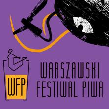 Warszawski Festiwal Piwa 2018