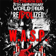 W.A.S.P. + Beast In Black