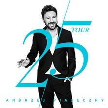 Andrzej Piaseczny – 25 Tour