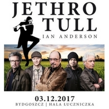 "JETHRO TULL: ""50th of anniversary"""