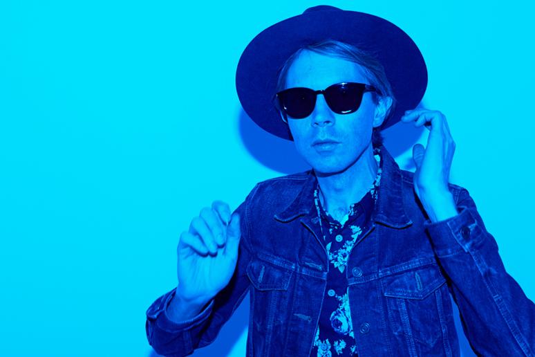 Beck zaprezentował nowy utwór