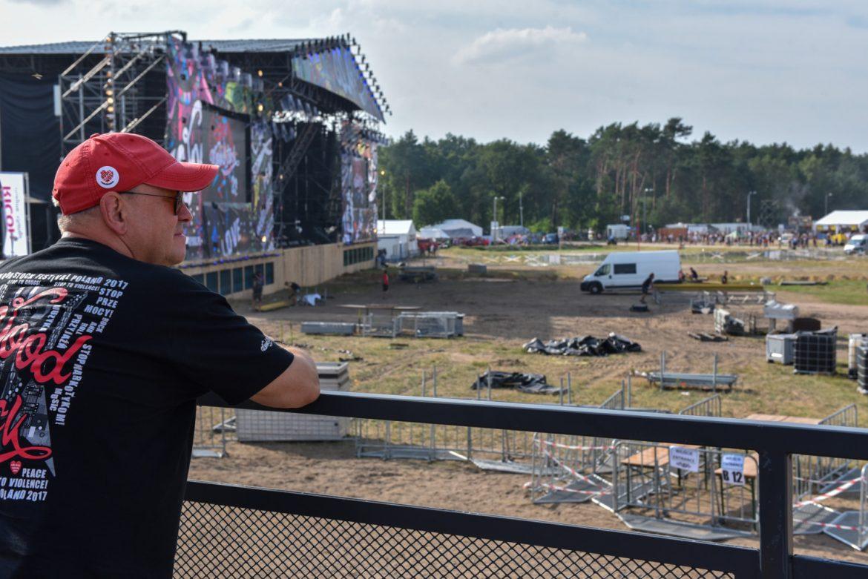 Przystanek Woodstock z nowym wykonawcą w line-upie