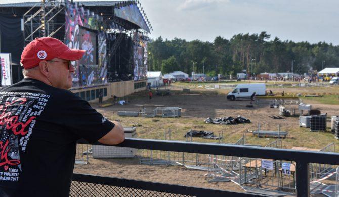 Przystanek Woodstock zmienia nazwę!