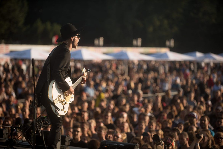 MĘSKIE GRANIE – Park Cytadela, Poznań, 8/7/17 (foto: P. Tarasewicz / LIVE)