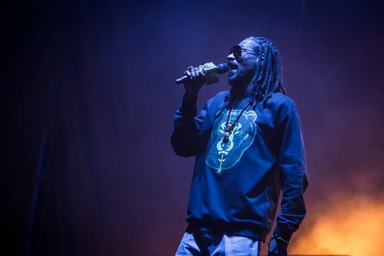 Nowy teledysk Snoop Dogga
