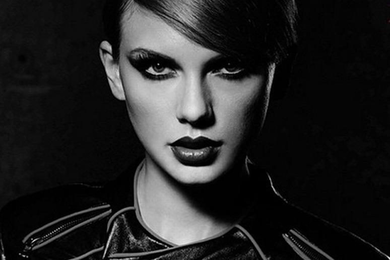 Taylor Swift zapowiada nową płytę
