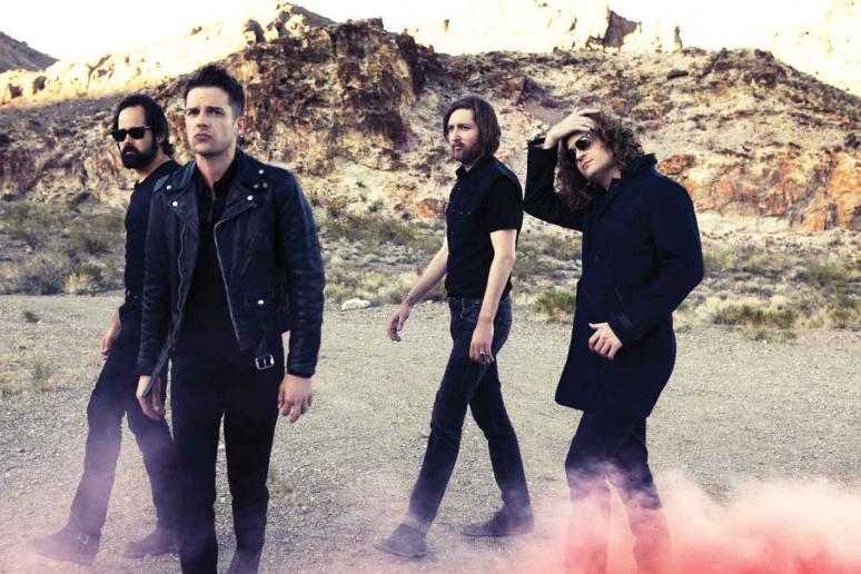 The Killers wiedzą, dlaczego rockowe zespoły straciły na znaczeniu