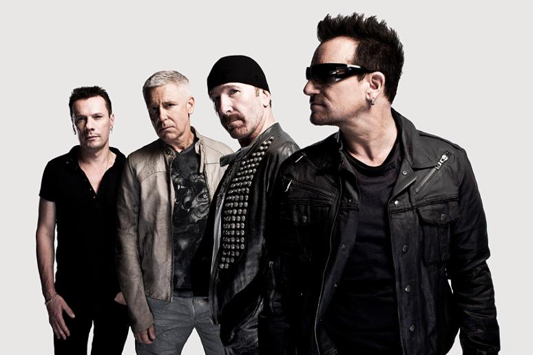 Choroba Bono opóźniła premierę płyty U2