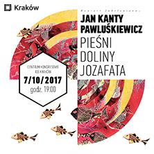 Muzyka –  Jan Kanty Pawluśkiewicz