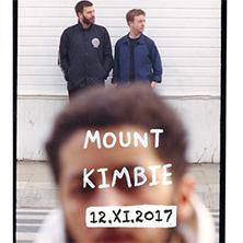 Mount Kimbie
