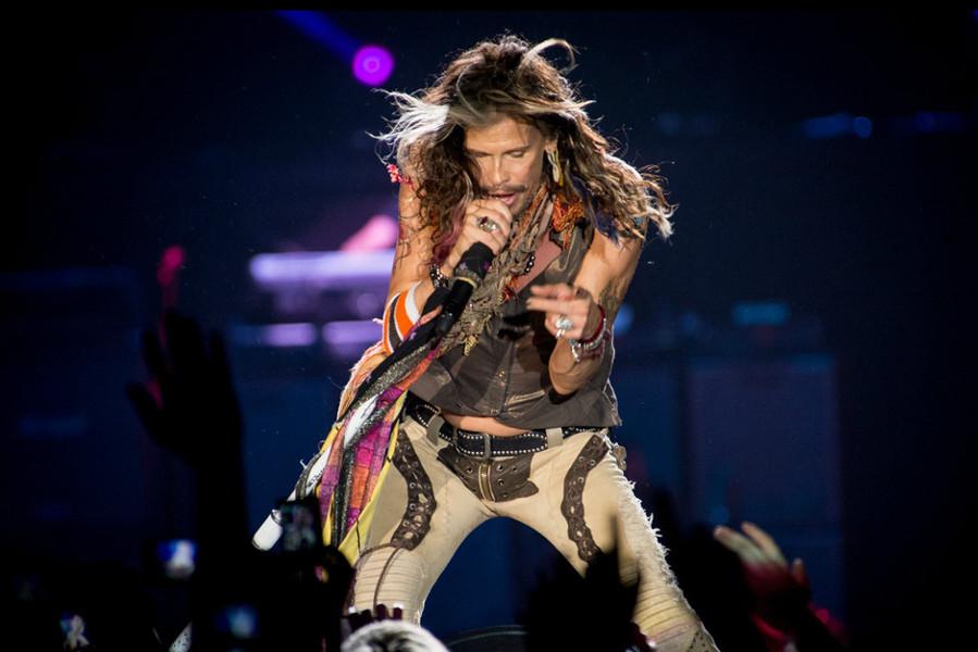 Aerosmith odwołują koncerty
