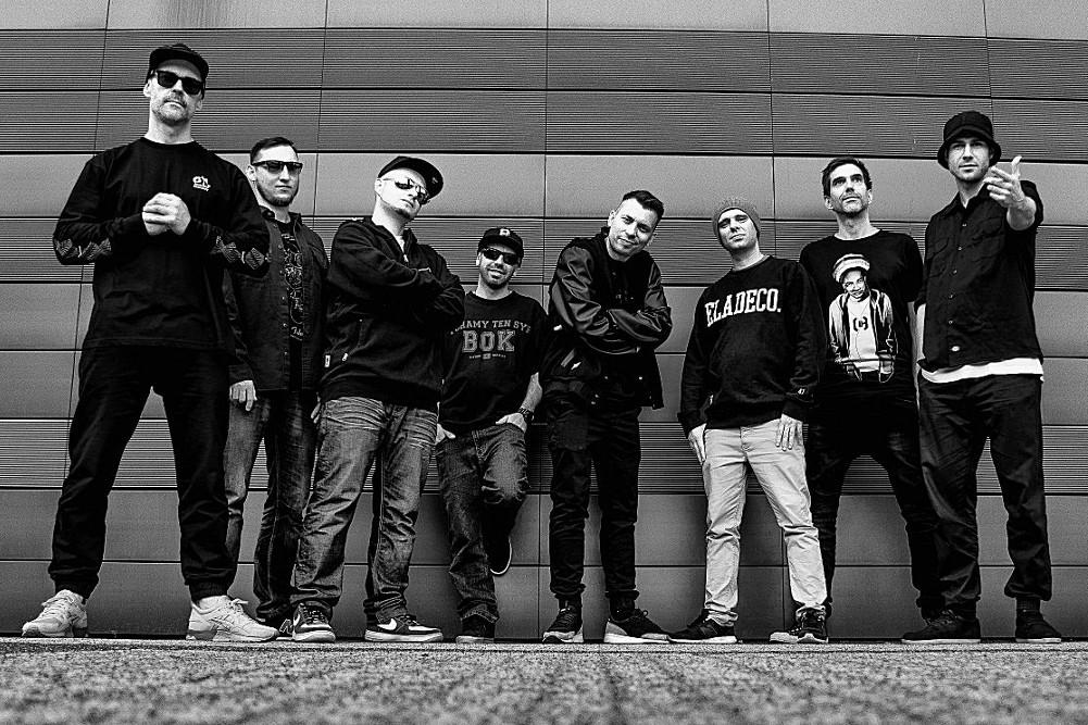 Bisz i B.O.K w listopadzie ruszają w trasę po Europie