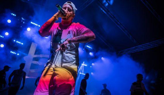 Kolejny element hip-hopu (felieton)