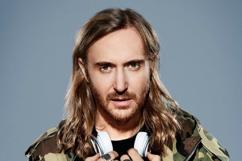 Poznaliśmy gości Davida Guetty
