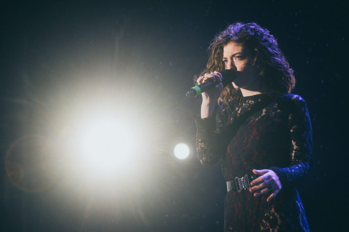 Lorde i Run The Jewels łączą siły
