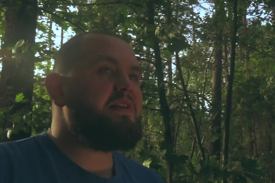 """Gruby Mielzky – """"Zbyt prawdziwy"""" (wideo)"""