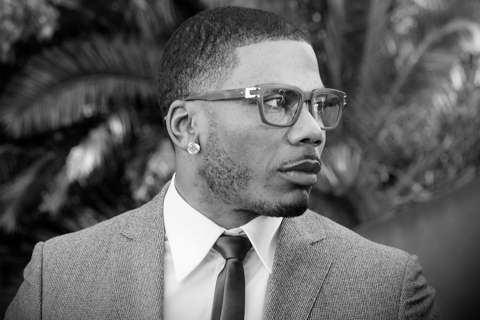 Słuchaj Nelly'ego w TIDALU i wygraj bilety na koncert