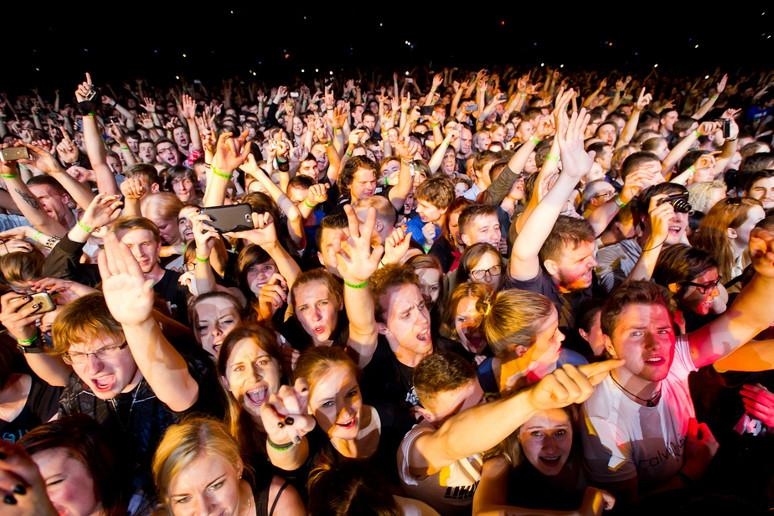 Kraków Live Festival z kolejnym headlinerem