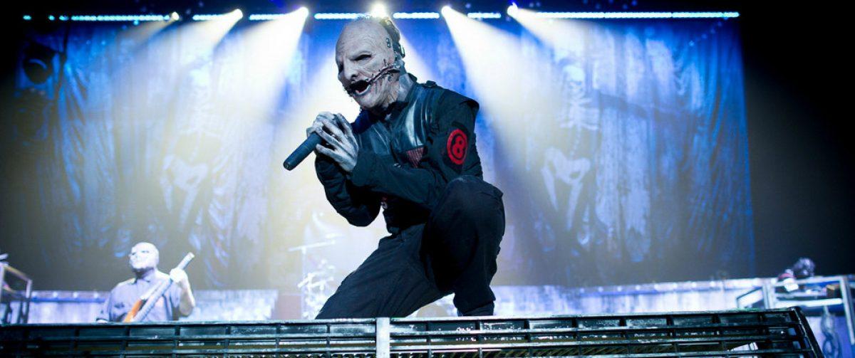 """Slipknot świętuje X-lecie """"All Hope Is Gone"""""""