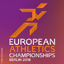 European Athletics Championships Berlin 2018