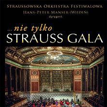 Nie tylko Strauss… Gala