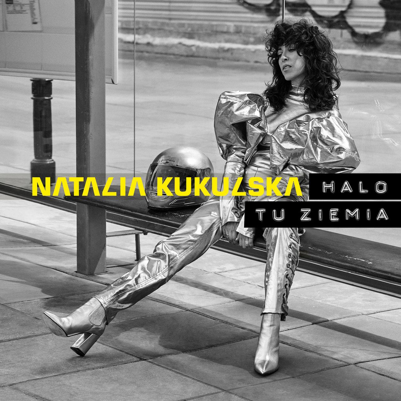 """Natalia Kukulska – """"Halo tu Ziemia"""""""
