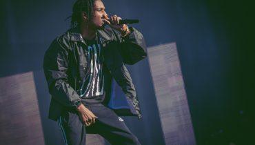 Tyler, the Creator potwierdza datę premiery płyty A$AP Rocky'ego?