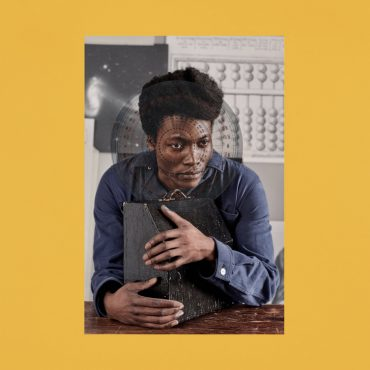 "Benjamin Clementine – ""I Tell A Fly"""