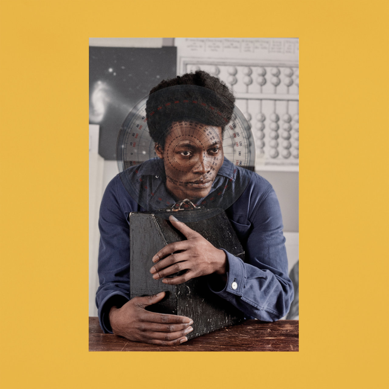 """Benjamin Clementine – """"I Tell A Fly"""""""