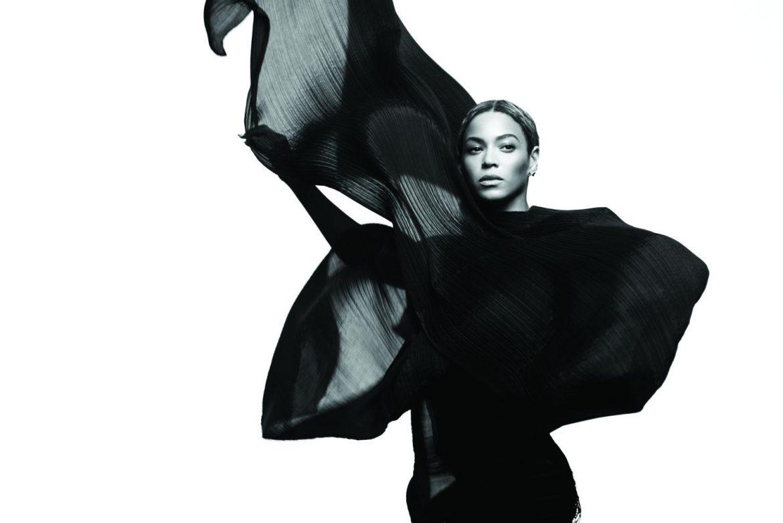 To był wielki rok dla Beyonce